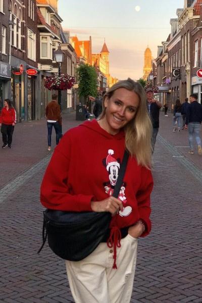 Жена помогла Дмитрию Харатьяну справиться с алкогольной зависимостью