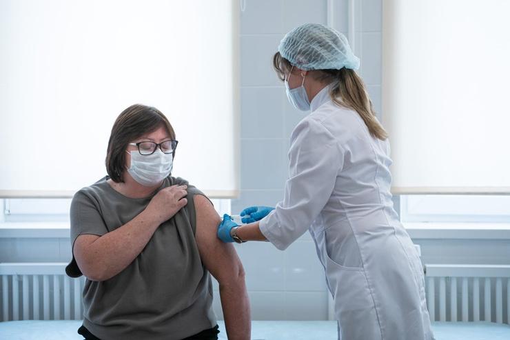 Широкая вакцинация будет проводиться в 2021 году