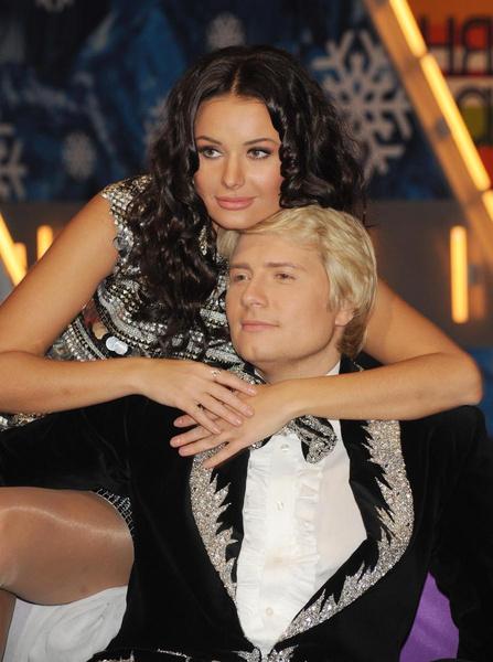 Николай встречался с самыми известными девушками шоу-бизнеса