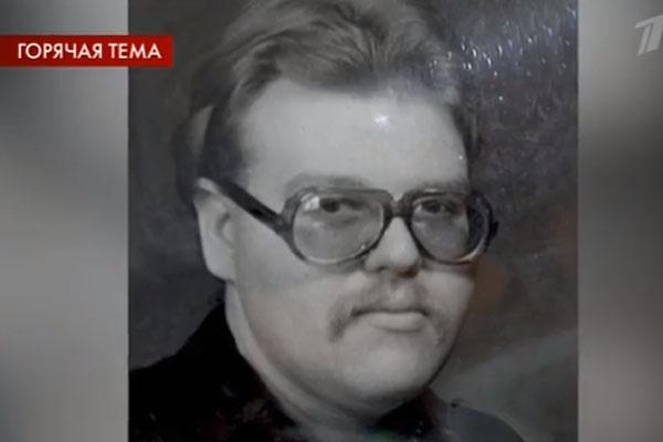 Евгений Катаев, племянник Мордюковой
