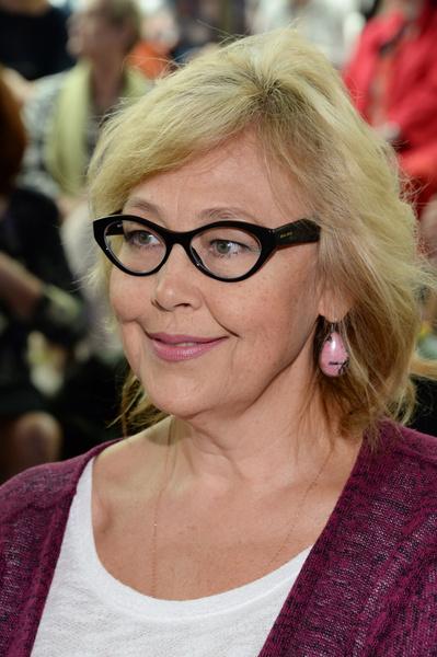 Наталья Хорохорина развелась с мужем из-за его романа с Гундаревой