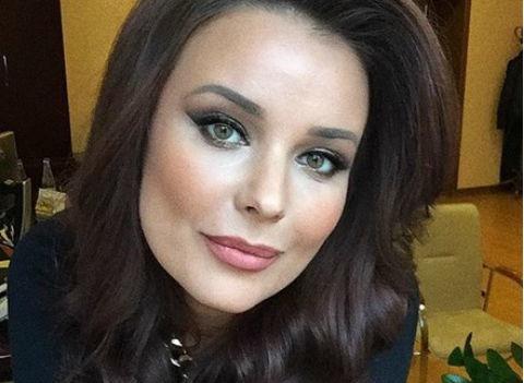 Оксана Федорова: «До встречи с мужем я молилась полтора года»