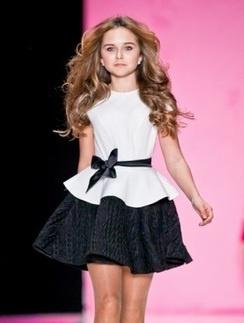 Стефания Маликова (дочь Дмитрия Маликова)