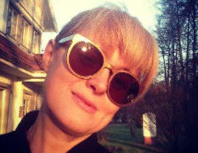 Анна Михалкова стремительно похудела после родов