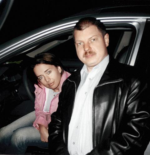 Андрей Медведев был знаком с Жанной с конца 90-х годов