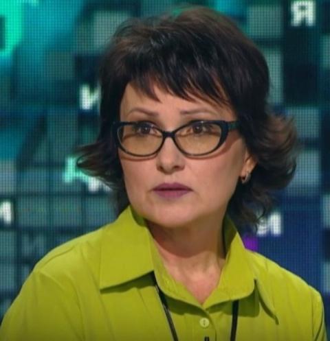 Ольга Синельникова