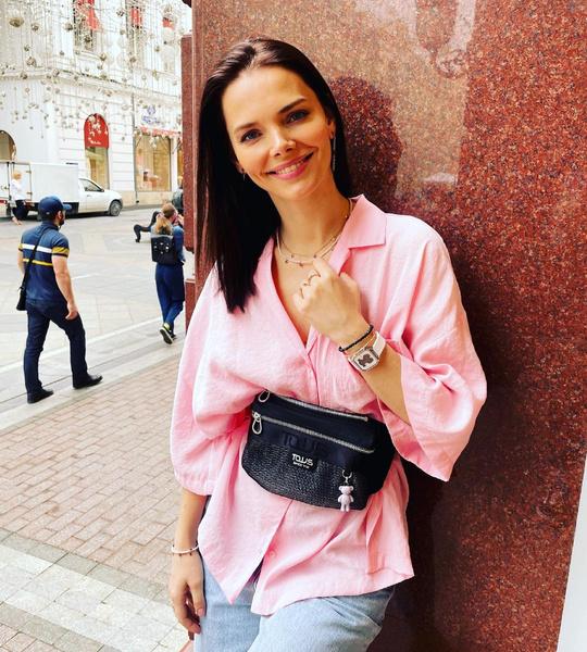 В одно время Лиза Боярская помогала семье Евгения Борисовича собрать деньги на лечение