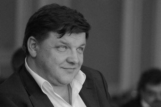 Сергей Кушнерев умер на 55-м году жизни
