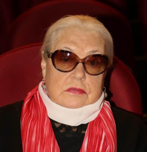 Лидия Федосеева-Шукшина: «Мне плохо и тяжело, но я переживу это»
