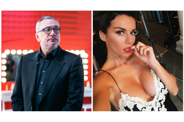 Сейчас у Константина Меладзе и Анны Седоковой хорошие отношения