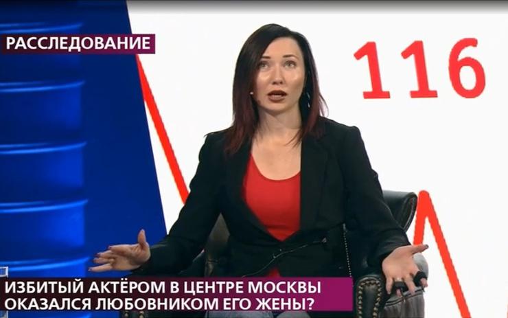 Галина отрицает, что изменяла актеру