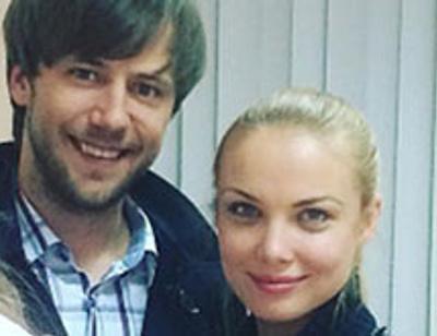 Иван Жидков и Татьяна Арнтгольц воссоединились ради дочери