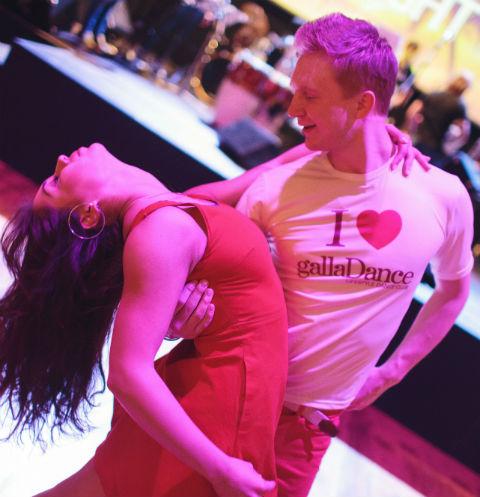 Записывайся на танцы со «СтарХитом» и GallaDance