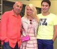 В споре на похудение Пригожина и Давлетьярова определился победитель