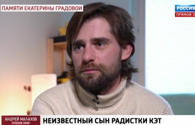 Алексей Суховерков