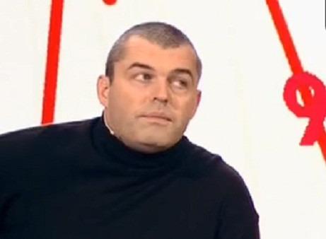 Звезда сериала «Солдаты» Георгий Тесля-Герасимов сдал ДНК-тест
