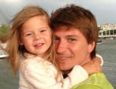 Алексей Ягудин не хочет делать из дочки фигуристку