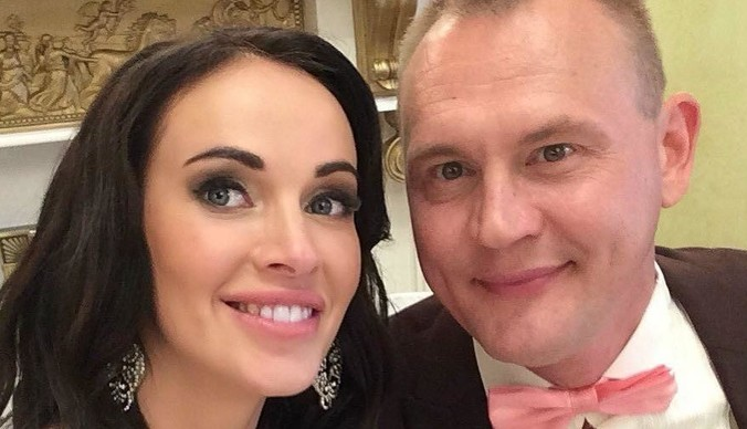 Бывшая жена Степана Меньщикова: «Готова прийти на проект вместе с детьми»