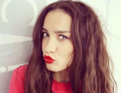 Виктория Дайнеко напугала фанатов худобой