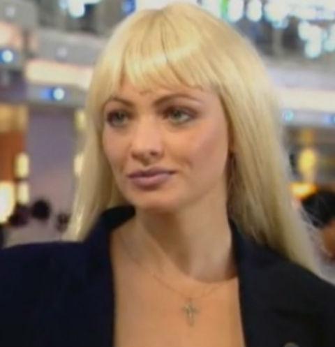 Наталья Лапина: «Мне было бы наплевать, если бы он оказался нищим»