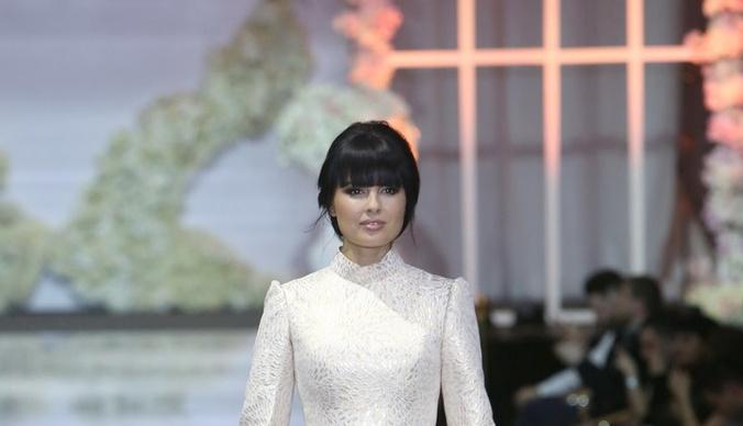 Нелли Ермолаева разводится с мужем