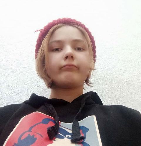 Даша Суднишникова