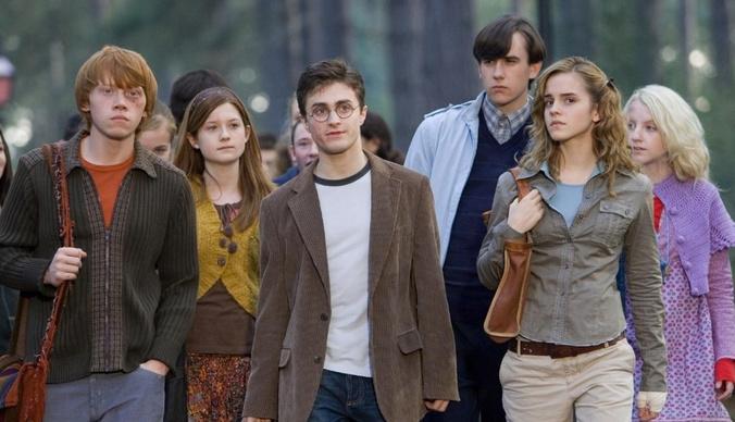 Как сейчас выглядят сильно постаревшие звезды «Гарри Поттера»