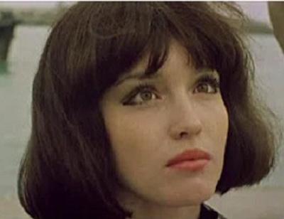 Анна Самохина: трагическая судьба роковой красавицы советского кино
