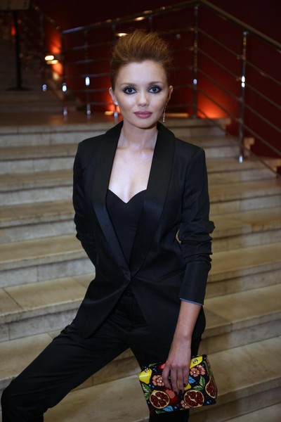 Ольга Кузьмина