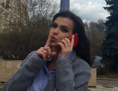 Елена Темникова вернулась к работе после родов