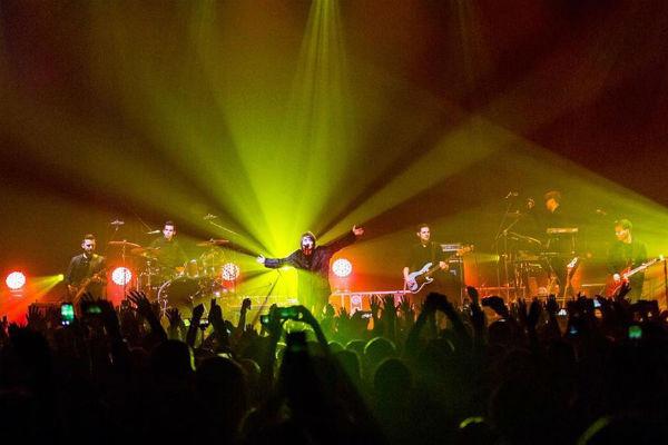 Концерты Земфиры будут продолжаться