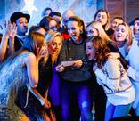 Падение Давы, натиск Папунаишвили и восторги жюри: первый выпуск «Танцев со звездами»