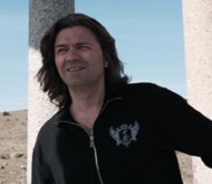 Дмитрий Маликов отдыхает без жены