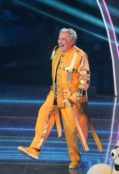 Но Бананом оказался Юрий Стоянов