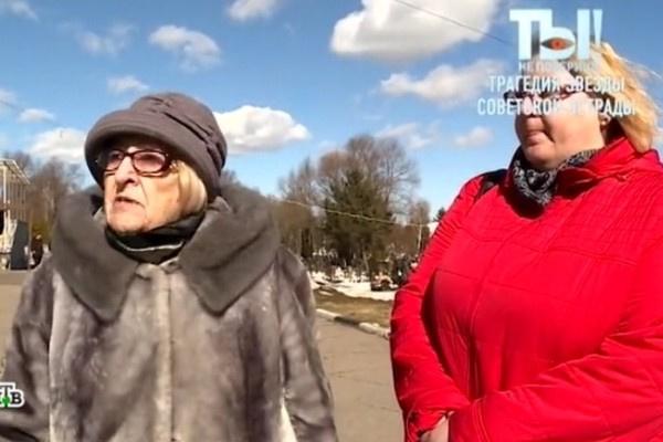 Родственницы Валентины Дворяниновой не знали о ее переезде