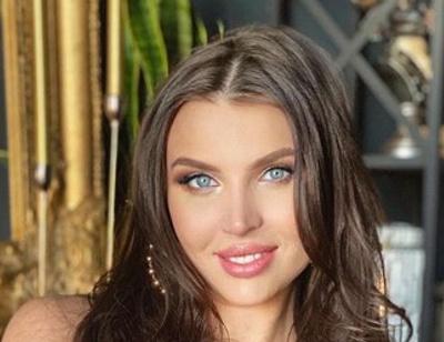 Элла Суханова вышла замуж во второй раз