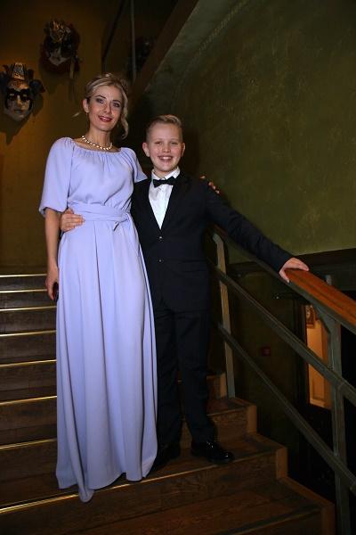 Тамара Золотухина принимала ребенка Ирины Линдт как родного