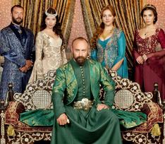 Если бы «Великолепный век» снимали в России: выбираем актеров на главные роли