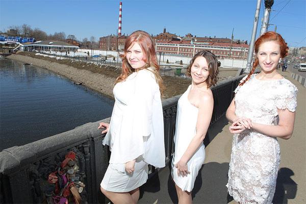 Ивановские девушки не по наслушке знают, как трудно выйти замуж