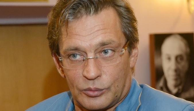 Александра Домогарова убрали из спектакля МХАТ им. Горького