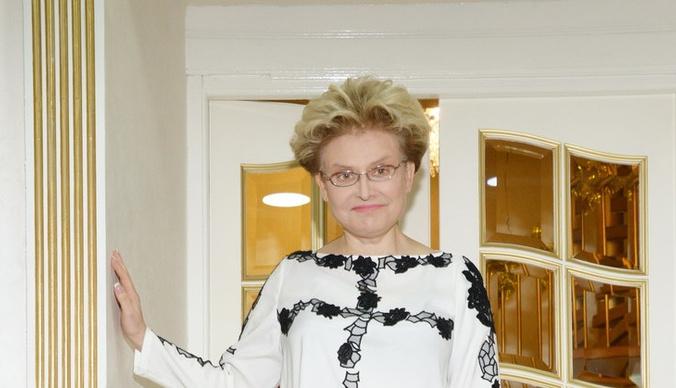 Елена Малышева: «Невестка узнала в родильном доме, что ее мама умерла»