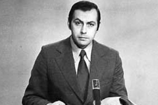 Диктор целых 30 лет работал на центральном телевидении страны