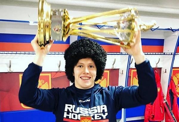 Денис Зернов