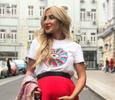 Виктория Демидова стала мамой во второй раз