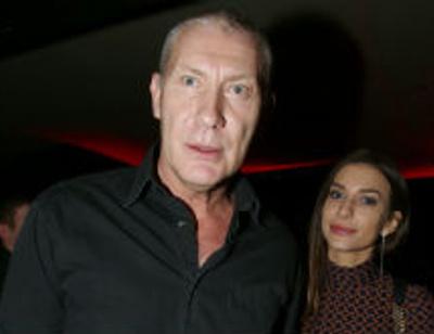 Игорь Жижикин закрутил роман с бывшей женой Бари Алибасова
