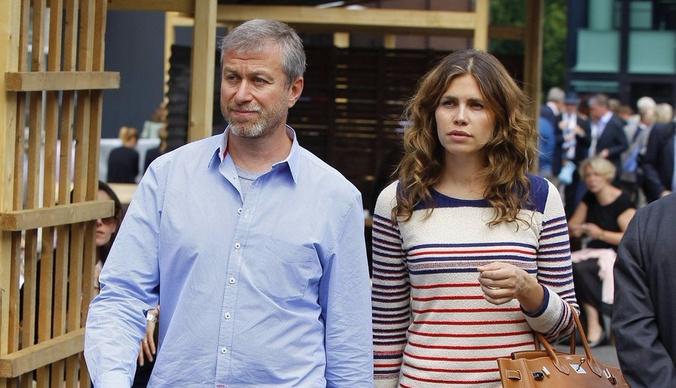 Развод Жуковой и Абрамовича: причины расставания и баснословные отступные