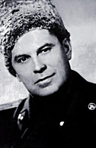 Иван Иванович Охлобыстин-старший