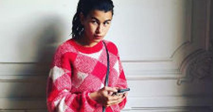 Дочке Ивана Урганта тяжело далось решение покинуть семью