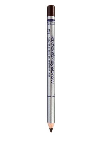 Maybelline New York, Карандаш для бровей Expression Eyebrow, №03, Коричневый, 190 руб.