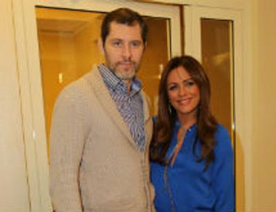 Юлия Началова разорвала отношения с гражданским мужем